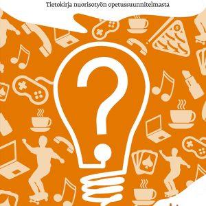 Tietokirja nuorisotyön opetussuunnitelmasta