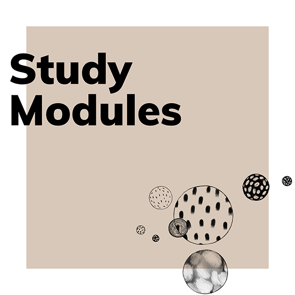 Product category Study modules